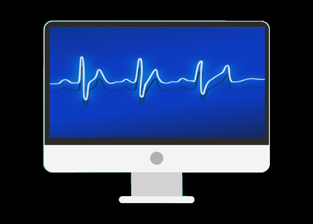 Heartbeat Website